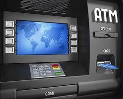 پرداخت قبوض با ATM