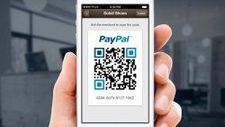 استفاده از QR برای دریافت اطلاعات پرداخت