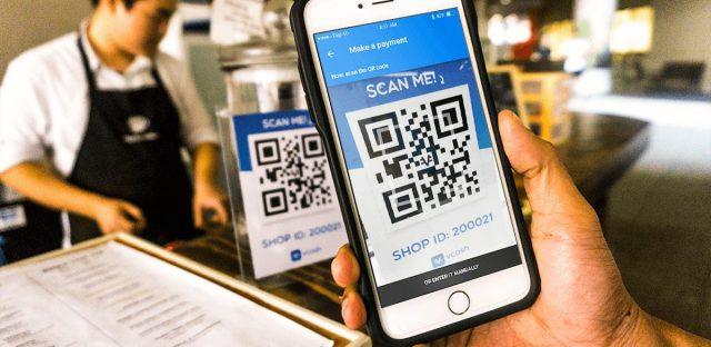 پرداخت با کیف پول دیجیتال