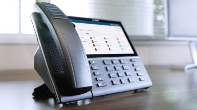 سیستم های تلفنی سازمانی و تاریخچه انواع تلفن