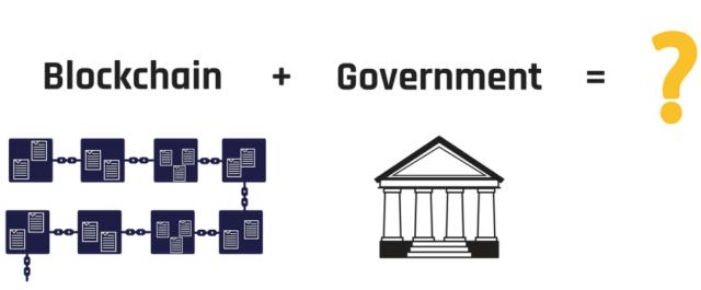 بلاک چین و سیستم ها دولتی