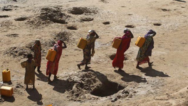 خشکسالی، کدام کشور ها را تهدید می کند؟ قبضینو