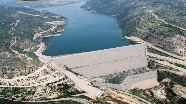 نیروگاه های برق آبی تولید برق