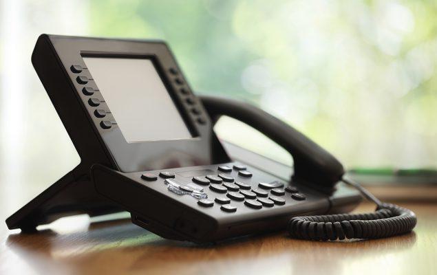 تلفن های مبتنی بر IP یا VOIP