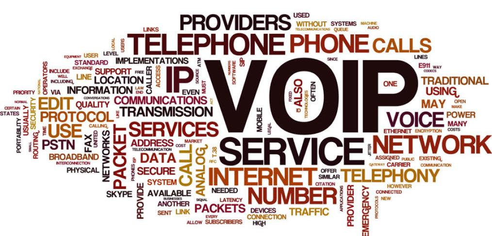 تلفن های مبتنی بر IP یا VOIP ها، انواع این تلفن ها، مشکلات و تامین امنیت آن ها