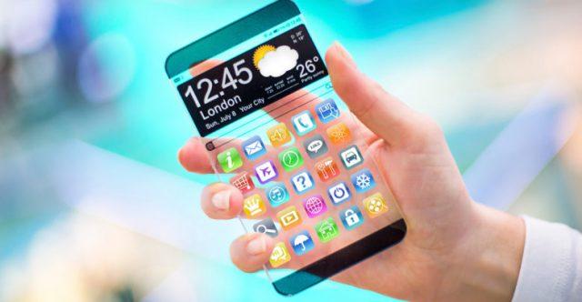 آینده موبایل ها و تکنولوژی های موبایلی