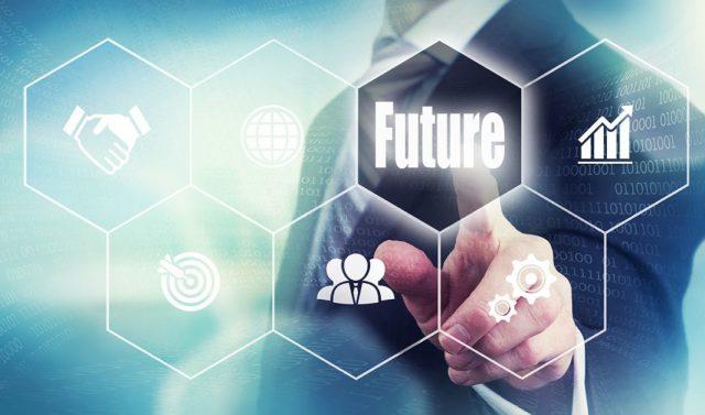 5 روندی که آینده اینشورتک را تغییر می دهند