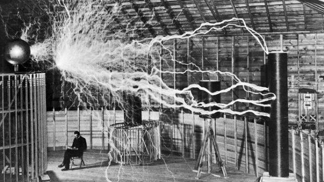 تاریخچه برق و قبض برق قبضینو