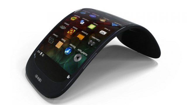 موبایل های آینده