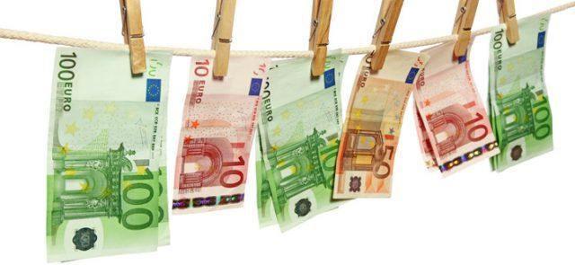 پولشویی چیست؟ پرداخت قبض قبضینو
