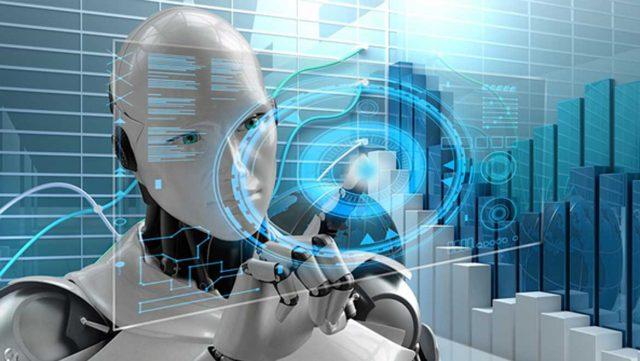 هوش مصنوعی در صنعت پرداخت