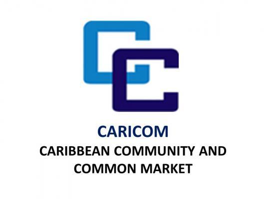 بازار مشترک کشورهای کارائیب