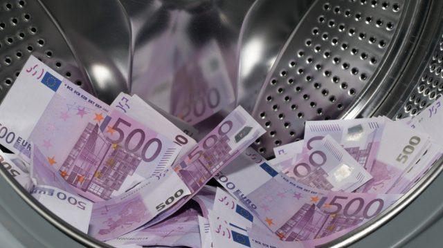 پولشویی، یک جرم 3 مرحله ای ghabzino