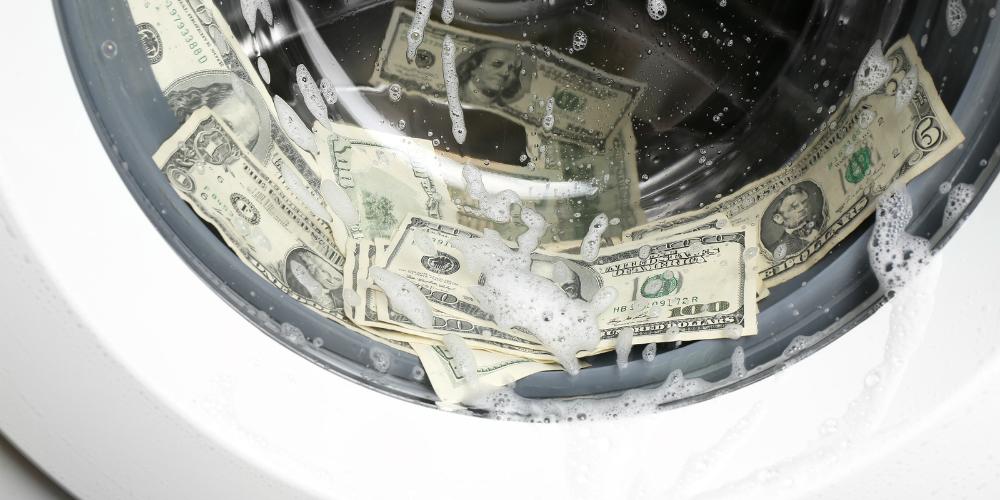 پولشویی چیست؟ هر آنچه که باید درباره پولشویی بدانید