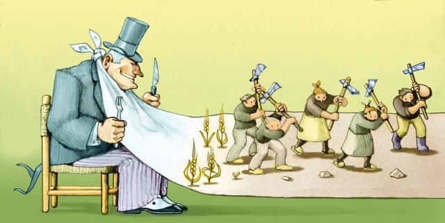 نظام های اقتصادی