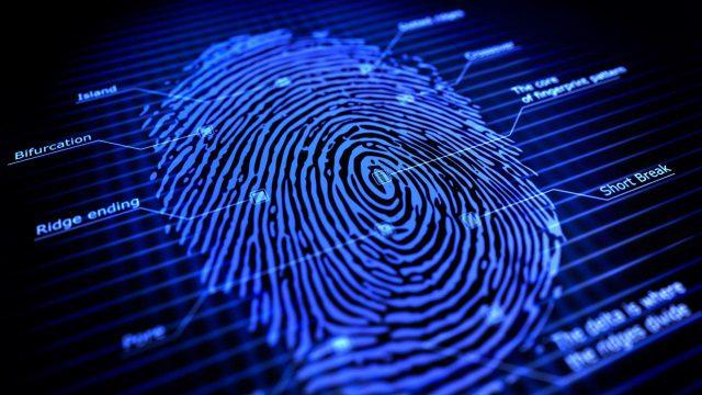 هوش مصنوعی و امنیت و احراز هویت و پرداخت قبض