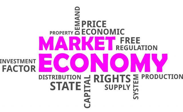 انواع بازار در اقتصاد- قبض تلفن ثابت قبضینو
