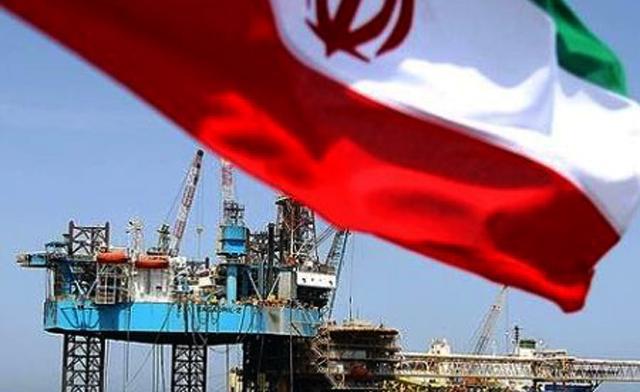 تحریم صادرات نفت ایران - قبضینو خلافی