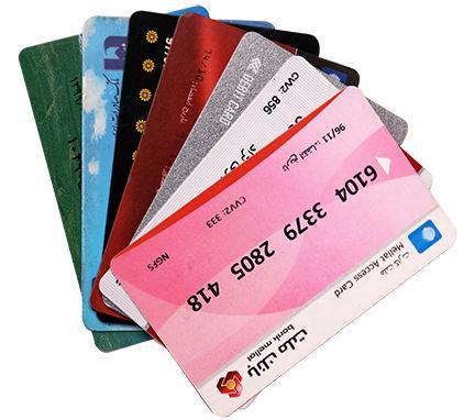 کارت عابر بانک چیست؟