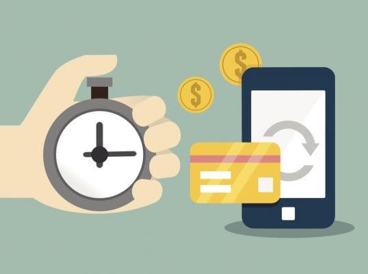 سرعت بالای مبادلات در درگاه پرداخت ارز دیجیتال