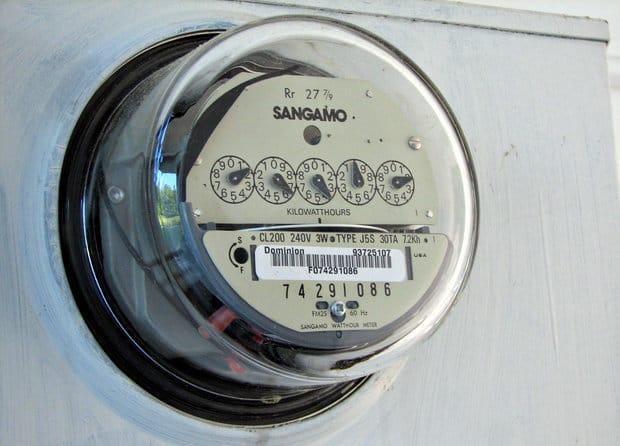خوداظهاری کنتور برق در سراسر کشور