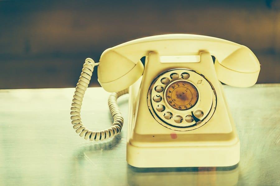 دلایل قطع شدن تلفن ثابت