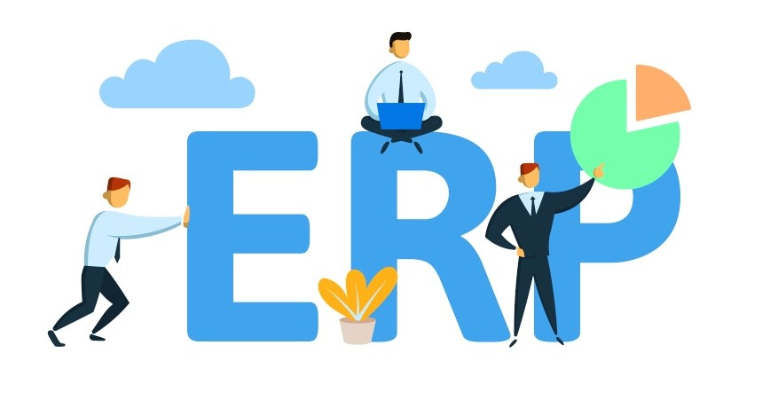 مدیریت قبوض در سامانههای ERP